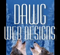 Thanks for Visiting Dawg Web Designs