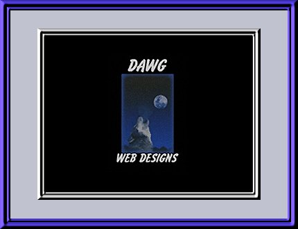 Welcome to Dawg Web Designs - Click Here to Enter.